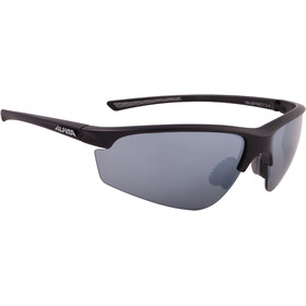 Alpina Tri-Effect 2.0 Glasses black mat